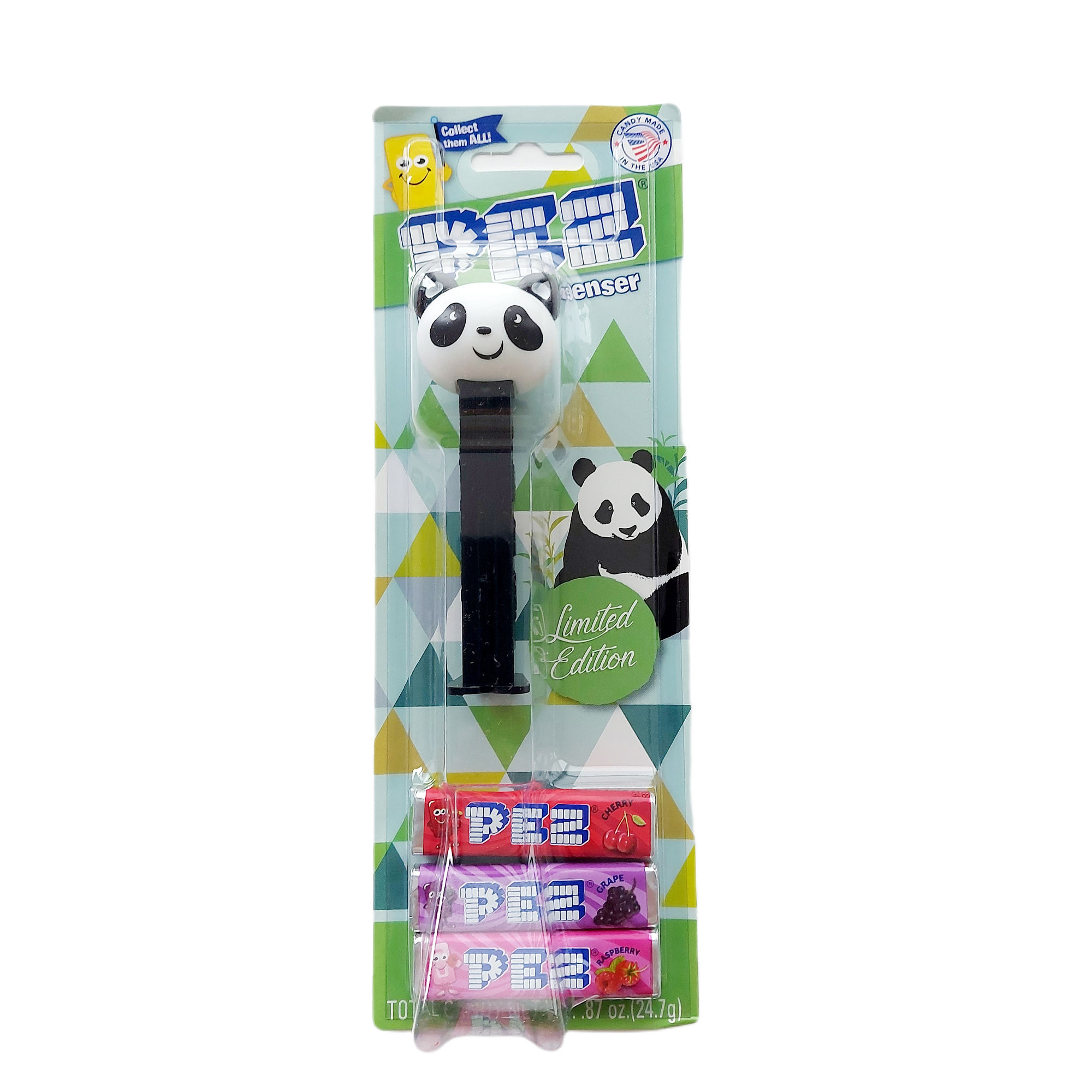 PEZ Panda - Limited Edition