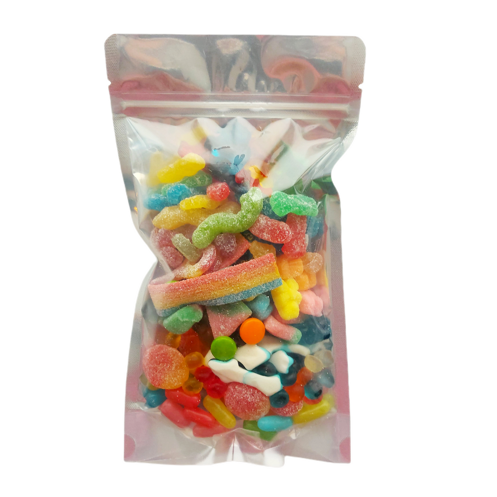 Sweet n' Sour Bulk Candy Bag