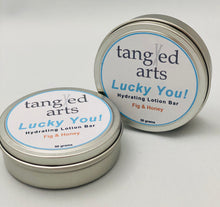 Load image into Gallery viewer, Lucky You! Hydrating Lotion Bar