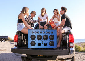Model XL2 - 1000 Watts