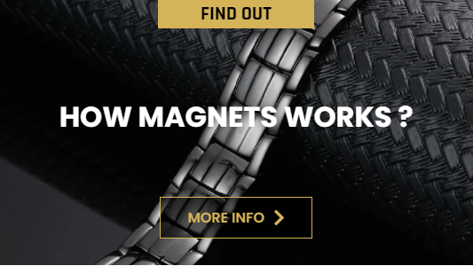 find out about magnetic bracelets