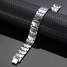 Load image into Gallery viewer, Hematite Magnetic Bracelet