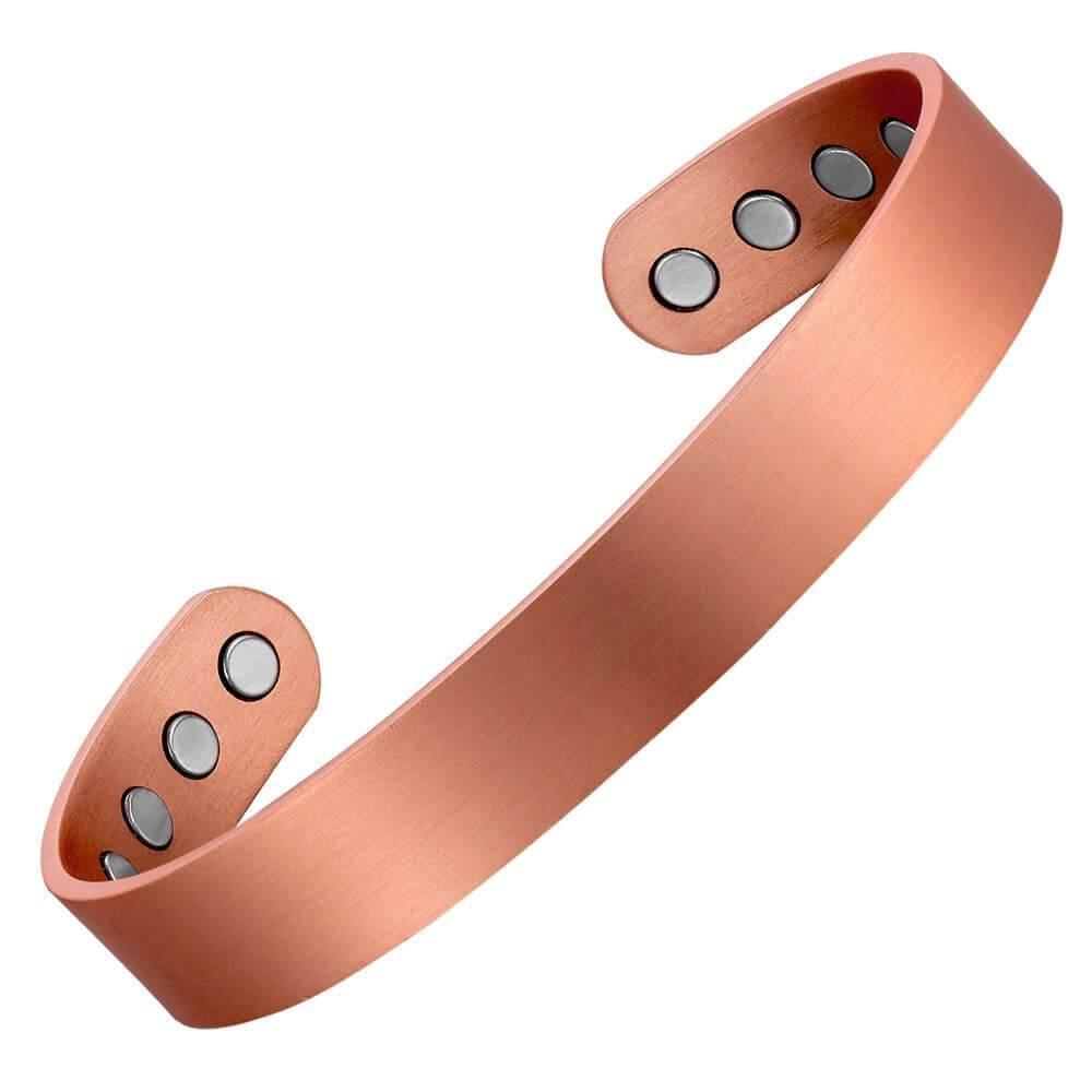 Copper Bangles Uk