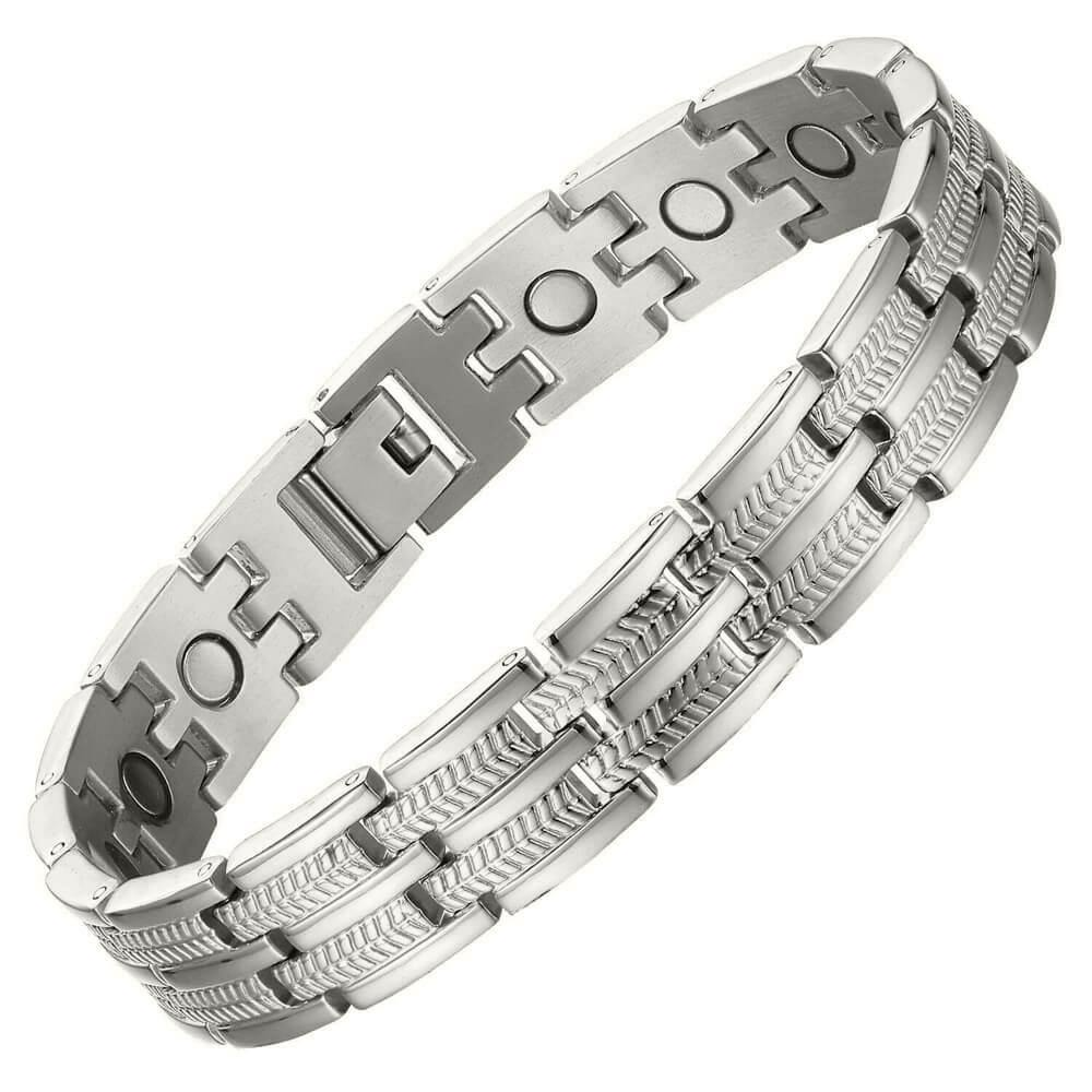 Bracelet For Pain Titanium