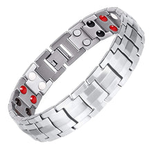Load image into Gallery viewer, Sterling Silver Bracelets Womens