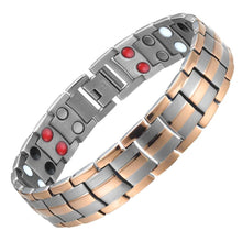 Load image into Gallery viewer, Bio Magnetic Bracelet