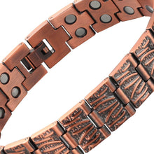 Load image into Gallery viewer, Arthritis Copper Bracelet