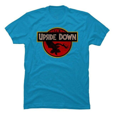 T-shirt Stranger Things Upside Down | La Boutique Stranger Things