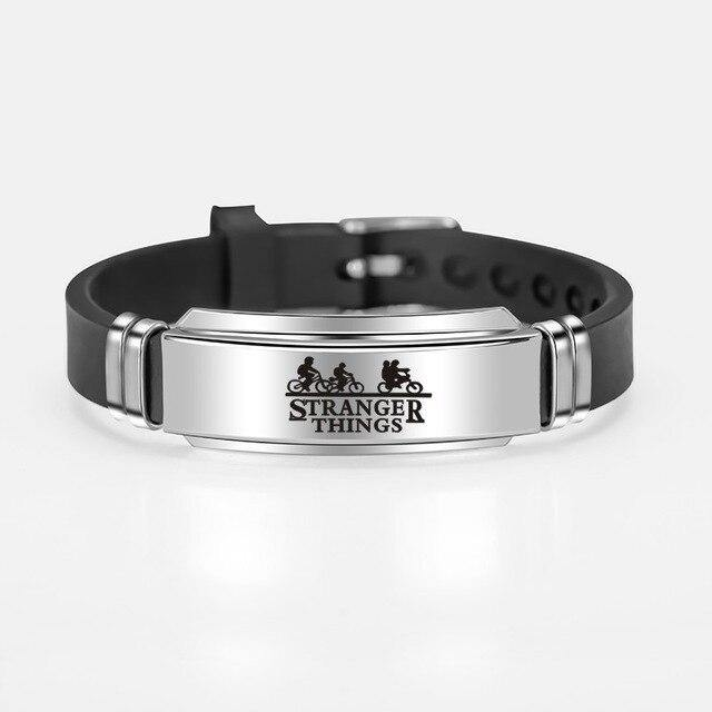 Bracelet Stranger Things Classic | La Boutique Stranger Things
