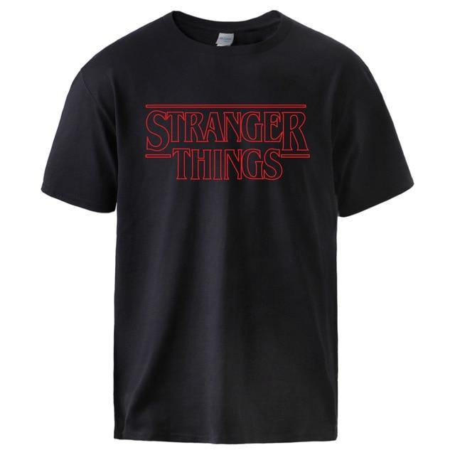 T-shirt Stranger Things Classic