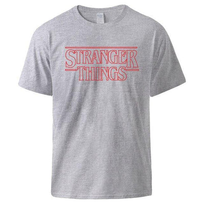 T-shirt Stranger Things Classic | La Boutique Stranger Things