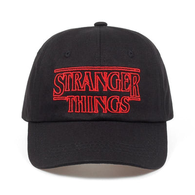 Casquette Stranger Things Classic | La Boutique Stranger Things