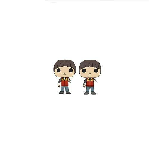 Boucles d'oreilles Stranger Things Will | La Boutique Stranger Things