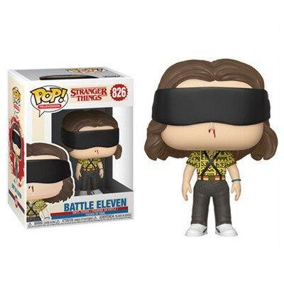 Figurine POP Stranger Things Eleven