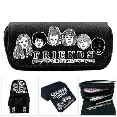 Trousse Stranger Things Friends