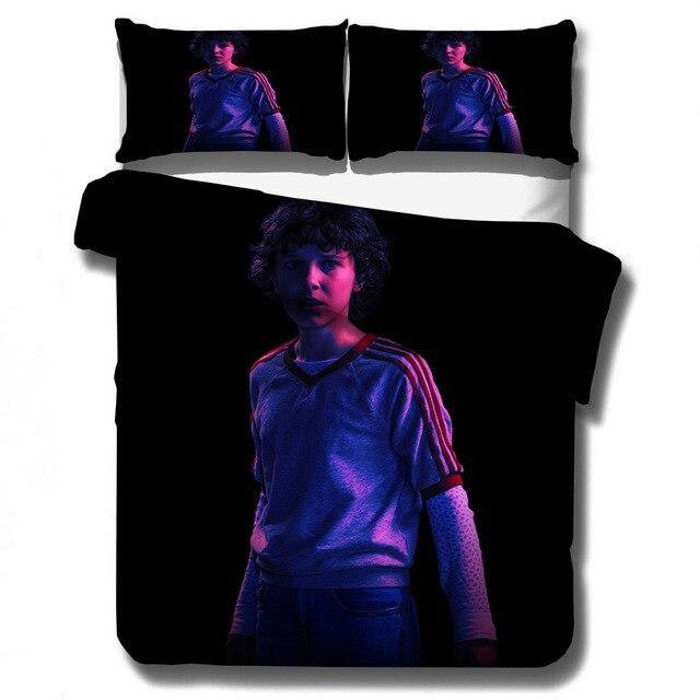 Housse de couette Stranger Things Eleven