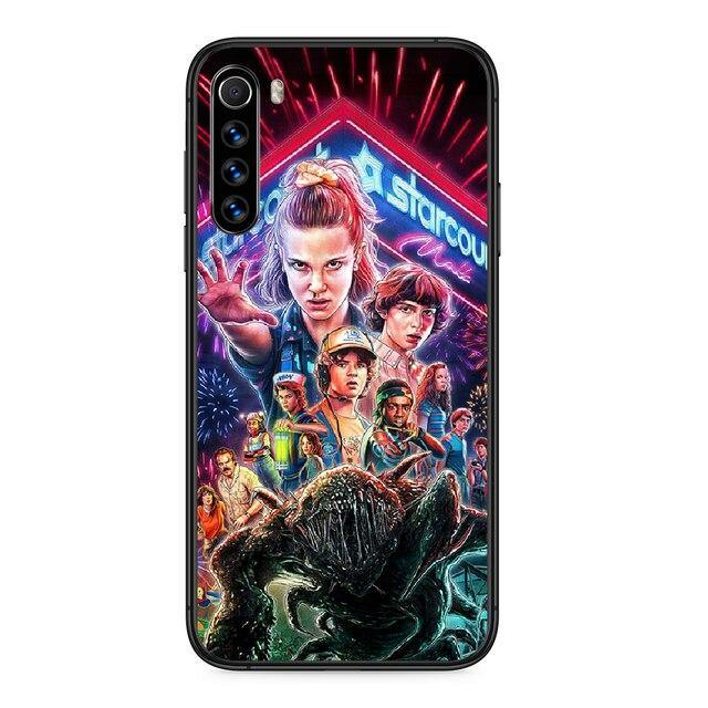Coque Xiaomi Stranger Things XI