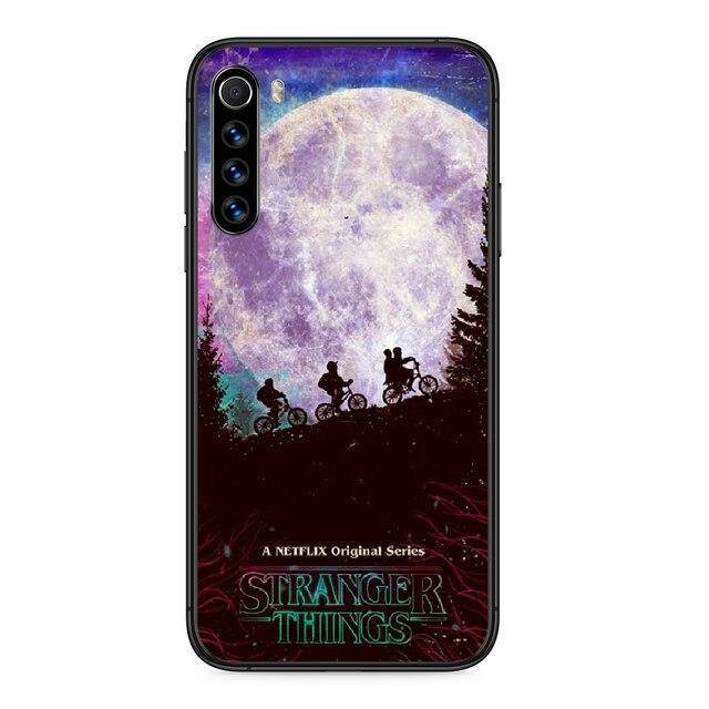 Coque Xiaomi Stranger Things Moon | La Boutique Stranger Things