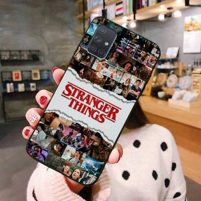 Coque Samsung Stranger Things images