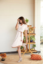 Load image into Gallery viewer, Striped Hilo Dress | NR