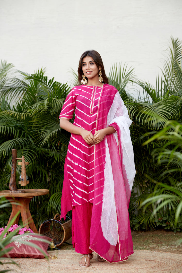 Jaipur Leheriya Set | NR