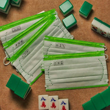Load image into Gallery viewer, Airizy Protetra God Of Mahjong - 10pc Set