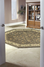 Load image into Gallery viewer, Nourison Nourison 2000 Olive Area Rug 2003 OLI (Octagon)