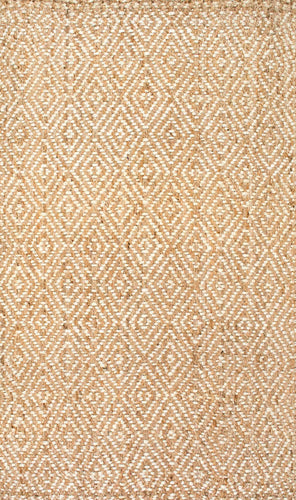 nuLOOM Lexie Natural Area Rug