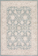 Load image into Gallery viewer, nuLOOM Wharton Blue Area Rug