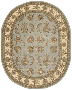 Nourison Nourison 2000 Blue Cloud Area Rug 2022 BLCLD