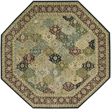 Load image into Gallery viewer, Nourison Nourison 2000 Multicolor Area Rug 2101 MTC