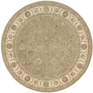 Nourison Nourison 3000 Light Green Area Rug 3105 LTG