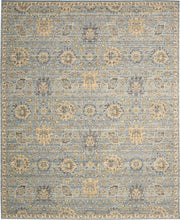 Load image into Gallery viewer, Nourison Timeless Light Blue Area Rug TML19 LTB