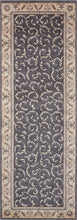 Load image into Gallery viewer, Nourison Somerset Charcoal Area Rug ST02 CHARC