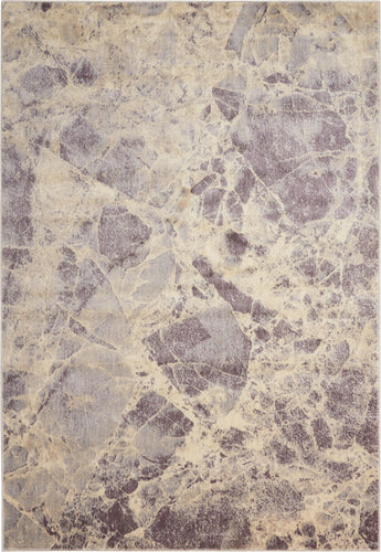 Nourison Somerset Grey Area Rug ST745 GREY