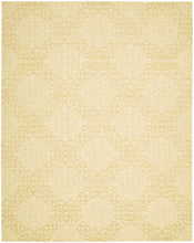 Load image into Gallery viewer, Nourison Ambrose Linen Area Rug AMB01 LIN