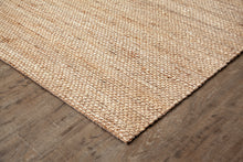 Load image into Gallery viewer, Anji Mountain Casmir Jute Area Rug