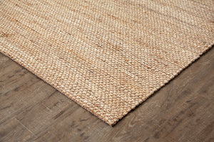 Anji Mountain Casmir Jute Area Rug