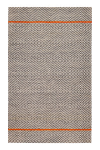 Anji Mountain Anansi Natural Fiber Flatweave Area Rug