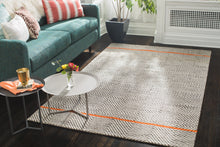Load image into Gallery viewer, Anji Mountain Anansi Natural Fiber Flatweave Area Rug