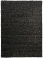 Load image into Gallery viewer, Nourison Amore Dark Grey Area Rug AMOR1 DKGRY