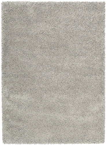 Nourison Amore Light Grey Area Rug AMOR1 LTGRY