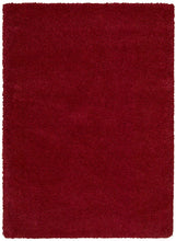 Load image into Gallery viewer, Nourison Amore Red Area Rug AMOR1 RED