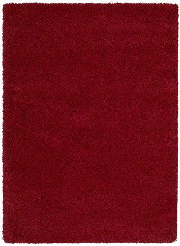 Nourison Amore Red Area Rug AMOR1 RED