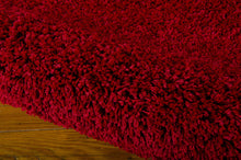 Load image into Gallery viewer, Nourison Amore Red Area Rug AMOR1 RED (Rectangle)