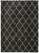 Load image into Gallery viewer, Nourison Amore Charcoal Area Rug AMOR2 CHA