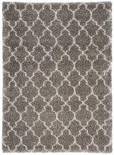 Load image into Gallery viewer, Nourison Amore Stone Area Rug AMOR2 STONE