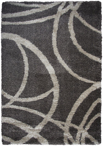 Rizzy Home Commons Co9930 Brown Owl Area Rug Rugmethod