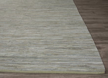 Load image into Gallery viewer, Jaipur Rugs FlatWeave Solid Pattern Gray Cotton Area Rug ANN06 (Rectangle)