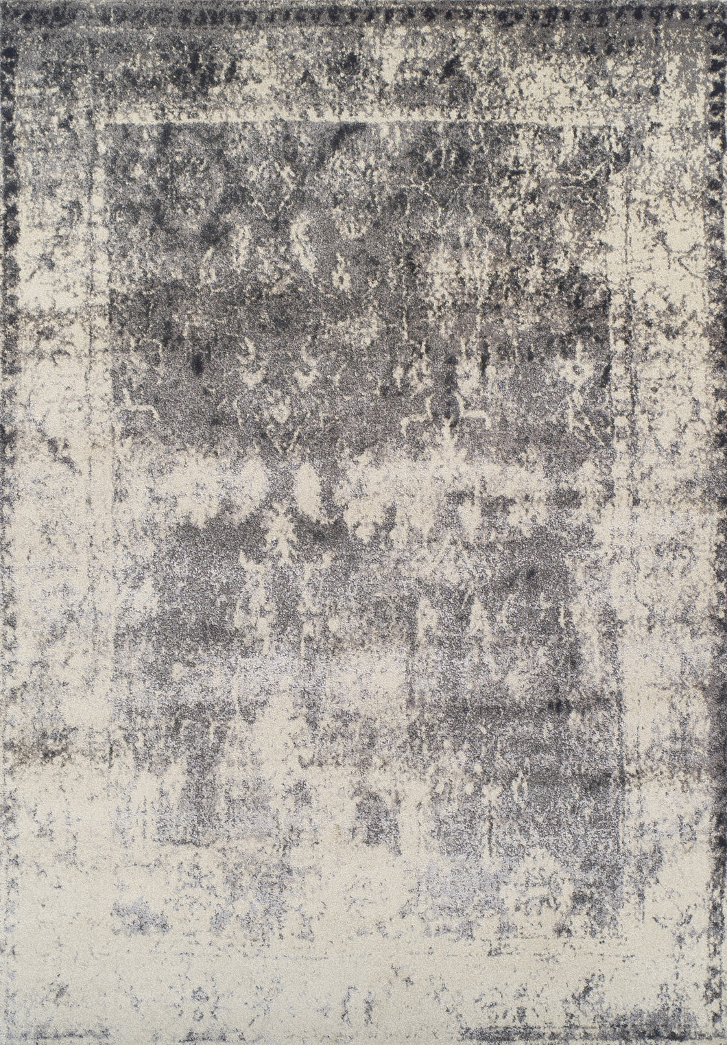 Dalyn Antiquity Grey Aq1330 Area Rug